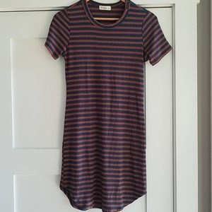 Flattering Dress by Ginger G - Size Small